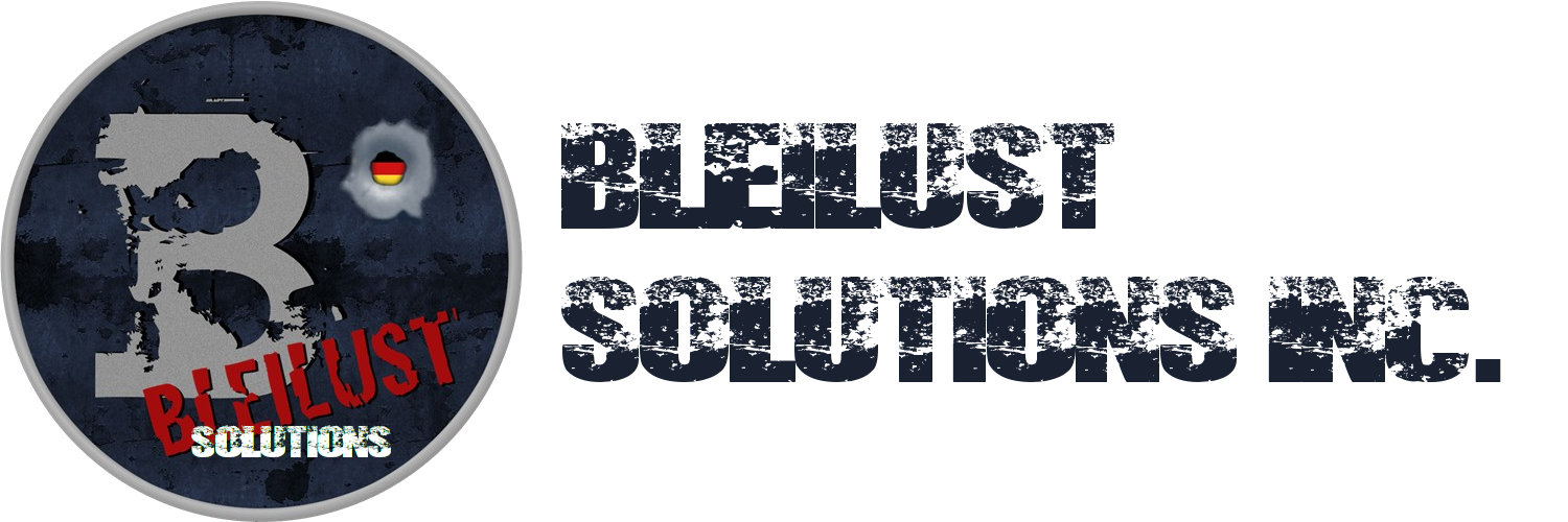 Bleilust Solutions Inc.