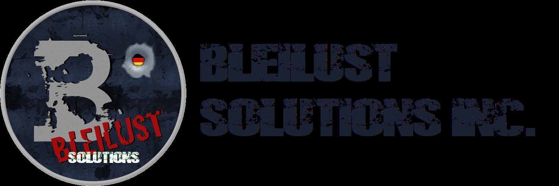 Bleilust Solutions Inc.